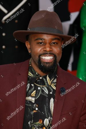 Editorial picture of 'Dolemite Is My Name' film premiere, Arrivals, Regency Village Theatre, Los Angeles, USA - 28 Sep 2019