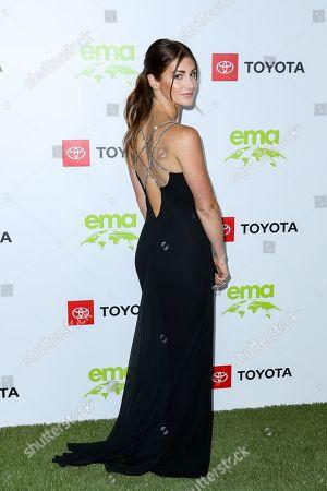 Stock Photo of Jenna Willis