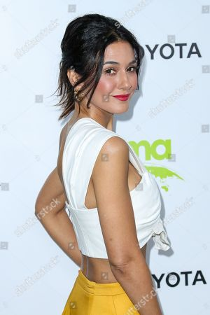 Editorial image of Environmental Media Association 2nd Annual Honors Benefit Gala, Arrivals, Los Angeles, USA - 28 Sep 2019