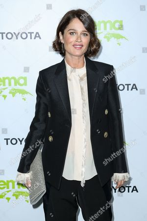Editorial photo of Environmental Media Association 2nd Annual Honors Benefit Gala, Arrivals, Los Angeles, USA - 28 Sep 2019