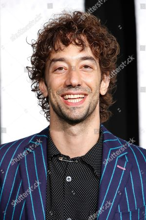 Albert Hammond Jr arrives for the premiere of Joker at the TCL Chinese Theatre IMAX in Hollywood, Los Angeles, USA, 28 September 2019.