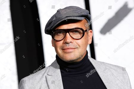 Billy Zane arrives for the premiere of Joker at the TCL Chinese Theatre IMAX in Hollywood, Los Angeles, California, USA 28 September 2019.