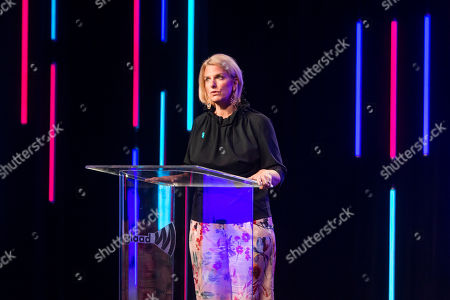 Editorial photo of GLAAD Gala San Francisco, USA - 28 Sep 2019