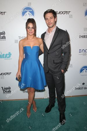 Editorial photo of Thirst Project's 10th Annual Thirst Gala, Los Angeles, USA - 28 Sep 2019