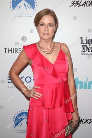 Editorial picture of Thirst Project's 10th Annual Thirst Gala, Los Angeles, USA - 28 Sep 2019