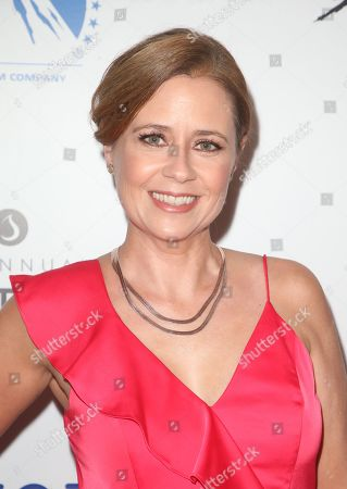 Stock Picture of Jenna Fischer
