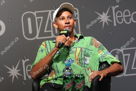 Editorial image of Oz Comic Con, Sydney, Australia - 29 Sep 2019