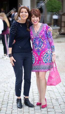 Elif Shafak, Kathy Lette