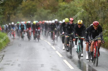 Editorial photo of 2019 UCI Road World Championships - 29 Sep 2019