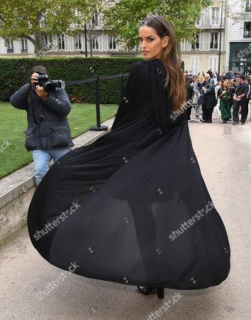 Stock Photo of Izabel Goulart