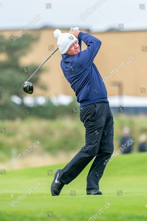 Editorial photo of Alfred Dunhill, Links Championship - 29 Sep 2019