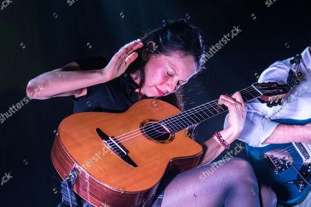 Gabriela Quintero - Rodrigo y Gabriela