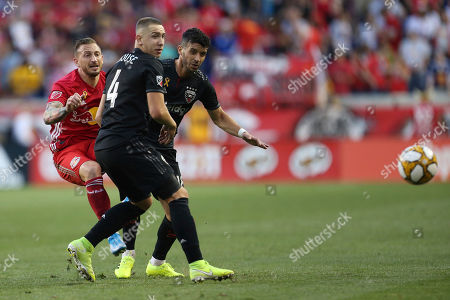 Editorial photo of MLS DC United Red Bulls Soccer, Harrison, USA - 29 Sep 2019