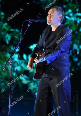Editorial image of Global Citizen Festival, New York, USA - 28 Sep 2019