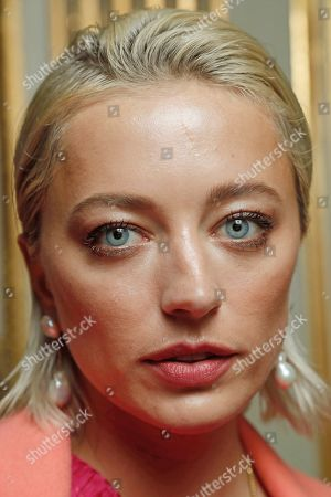 Stock Image of Caroline Vreeland