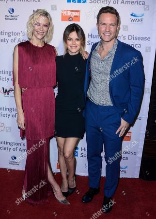 Stock Picture of Jaime King, Rachel Bilson and Scott Porter