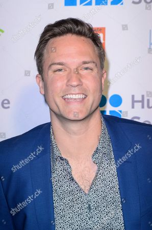 Editorial photo of FreezeHD gala, Arrivals, Avalon Hollywood & Bardot, Los Angeles, USA - 28 Sep 2019