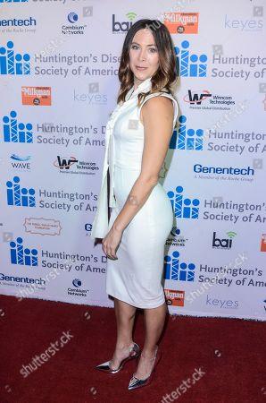Editorial photo of FreezeHD gala, Arrivals, Avalon Hollywood & Bardot, Los Angeles, USA - 28 Sep 2019