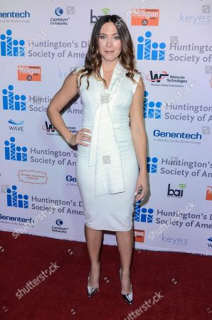 Editorial image of FreezeHD gala, Arrivals, Avalon Hollywood & Bardot, Los Angeles, USA - 28 Sep 2019