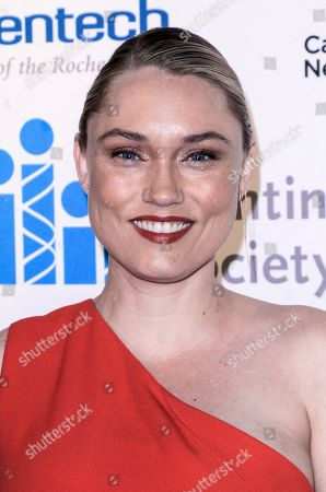 Editorial picture of FreezeHD gala, Arrivals, Avalon Hollywood & Bardot, Los Angeles, USA - 28 Sep 2019