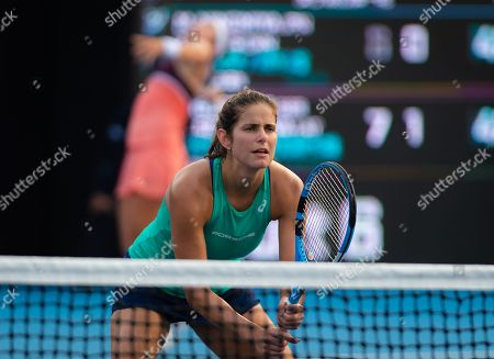 Editorial picture of China Open tennis Tournament, Beijing, China - 30 Sep 2019