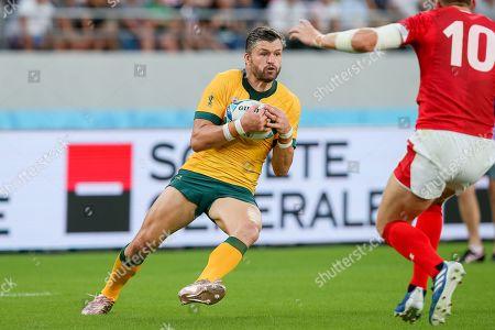 Adam Ashley-Cooper of Australia