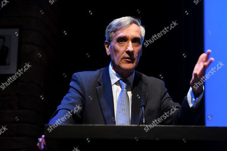 John Redwood speech at a meeting of The Bruges Group during the Tory Party Conference.