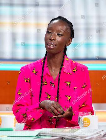 Eunice Olumide