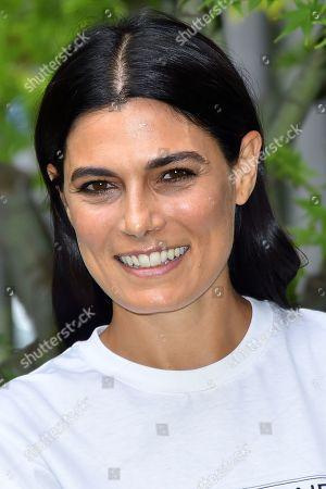 Stock Picture of Valeria Solarino