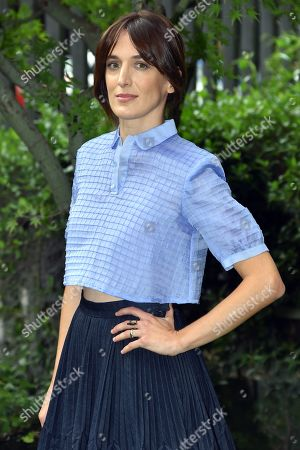 Stock Photo of Anna Bellato
