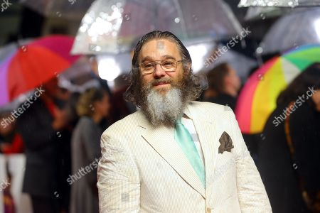 Andy Nyman poses on the red carpet at the European Premiere of 'Judy' in London, Britain, 30 September 2019. The movie will be released in British theaters on 02 October 2019.