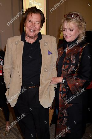 Editorial photo of Nicholas Coleridge 'The Glossy Years' autobiography launch, The Victoria and Albert Museum, London, UK - 30 Sep 2019
