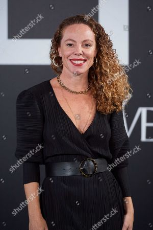 Stock Image of Silvia Marty