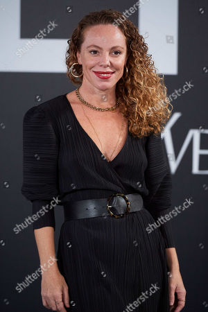 Editorial photo of Yves Saint Laurent 'Libre' Fragrance Party, Madrid, Spain - 30 Sep 2019