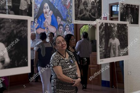 Editorial picture of A museum on the victims of Ortega's regime opens in Nicaragua, Managua - 30 Sep 2019