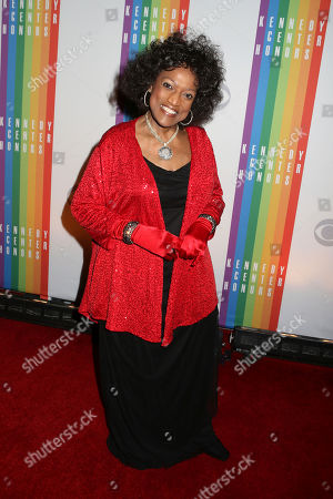 Jessye Norman at the 2013 Kennedy Center Honors at the Kennedy Center for the Performing Arts in Washington. Norman died, at Mount Sinai St. Luke's Hospital in New York. She was 74