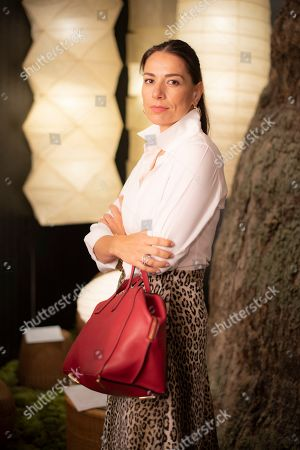 Stock Photo of PAD Awards 2019 judge Yana Peel