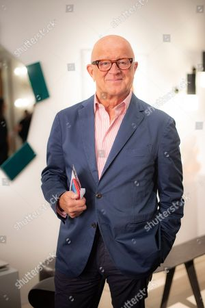 Stock Picture of PAD Awards 2019 judge Veere Grenney