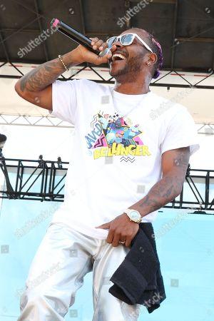 Editorial photo of AIDS Walk Atlanta & Music Festival, USA - 29 Sep 2019