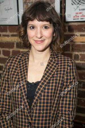Stock Photo of Louise Ford (Laura)