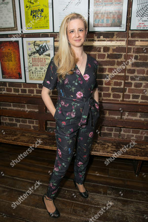 Stock Photo of Laura Wade (Author)