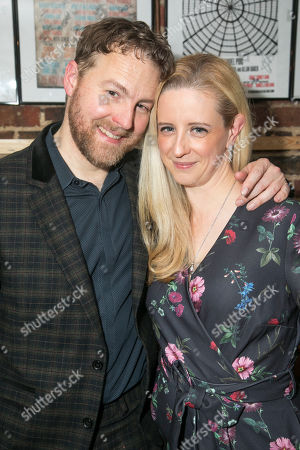 Samuel West (Director) and Laura Wade (Author)