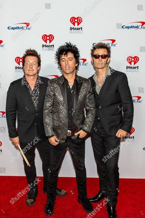 Editorial image of iHeartRadio Music Festival, Arrivals, Day 1, Las Vegas, USA - 20 Sep 2019