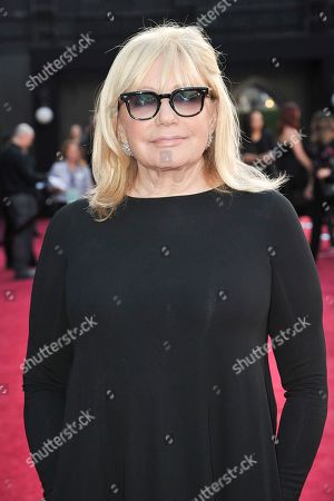 "Ellen Mirojnick arrives at the world premiere of ""Maleficent: Mistress of Evil"", at the El Capitan Theatre in Los Angeles"