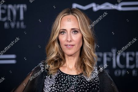 Editorial photo of Maleficent Mistress of Evil premiere at the El Capitan Theater in Los Angeles, USA - 30 Sep 2019