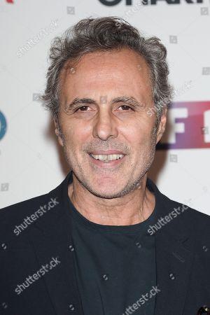 Stock Image of Gilbert Melki