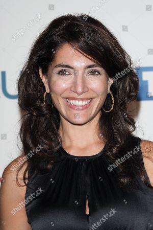 Stock Image of Caterina Murino