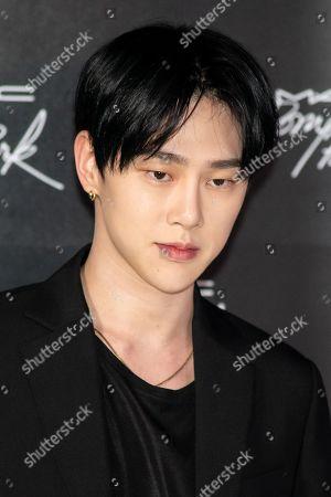 JBJ - Kwon Hyun-bin