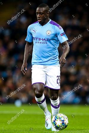 Benjamin Mendy of Manchester City