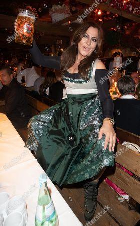Editorial picture of Oktoberfest, Munich, Germany - 01 Oct 2019